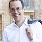 Predict42 founder team dr. johannes fuhr