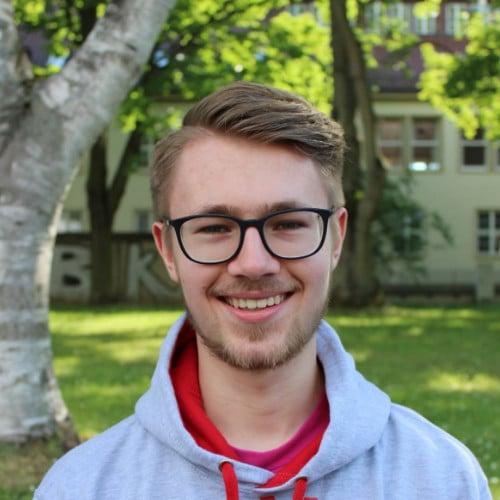 Ruben Köller