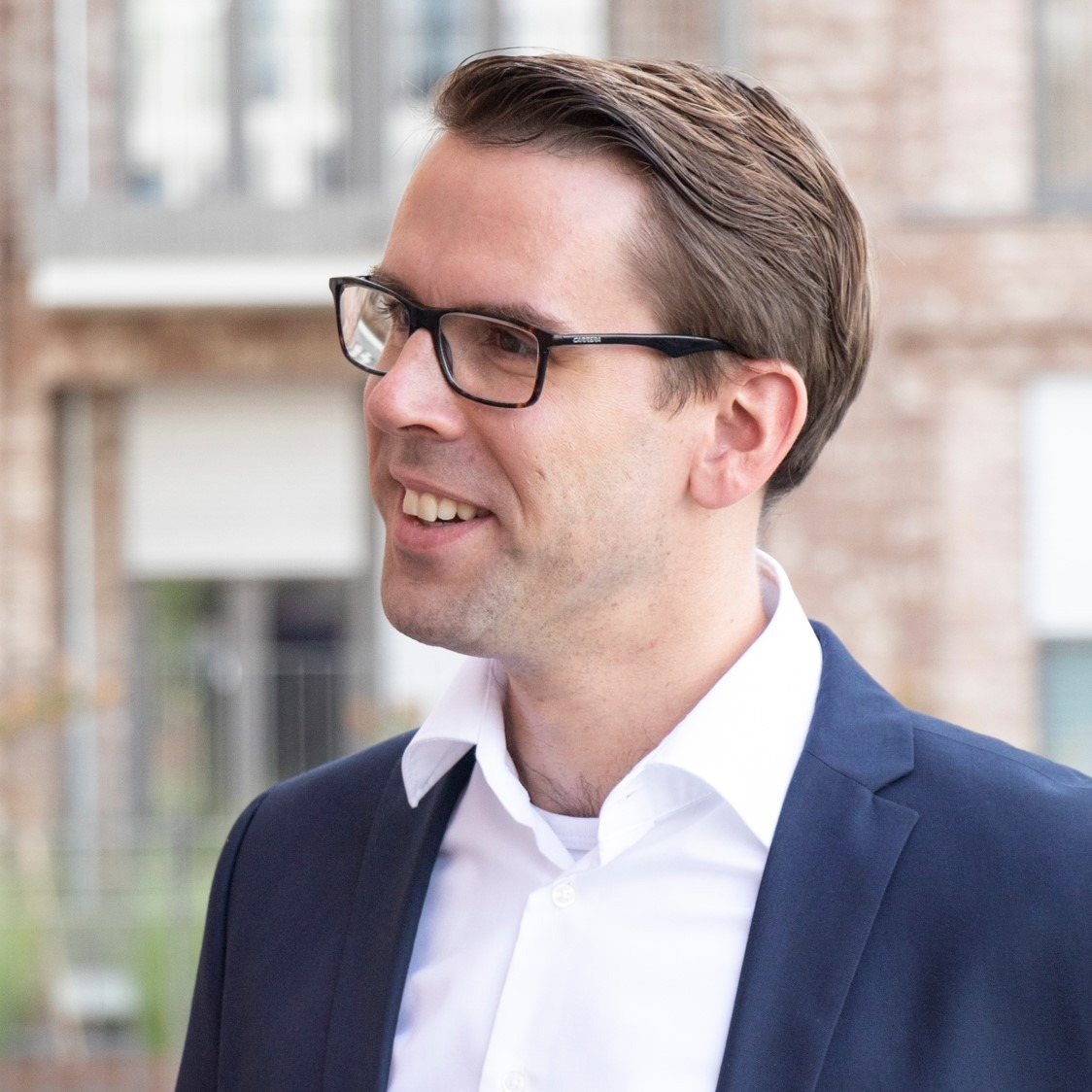 Dr. Thomas Görtz