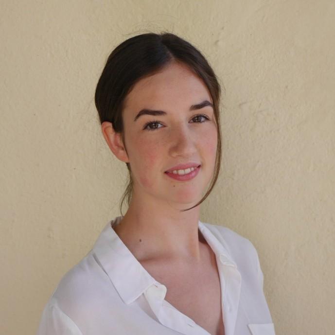 Nora Bruhier